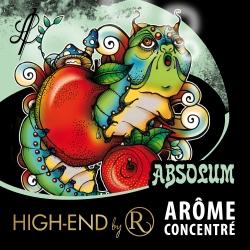 Revolute - Aroma High End Absolum