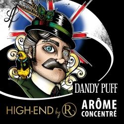 Revolute - Aroma High End Dandy Puff