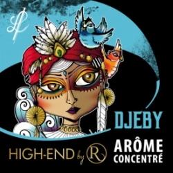 Revolute - Aroma High End Djeby