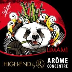 Revolute - Aroma High End Umami