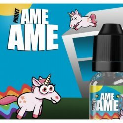 Revolute - Project Ame-Ame 10ml