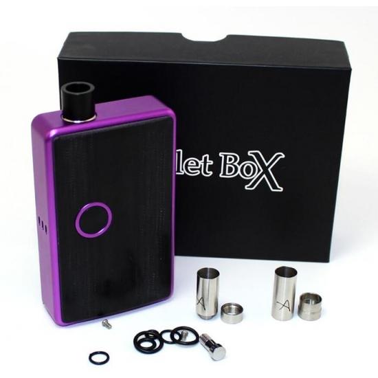SXK Billet Box V4 DNA60