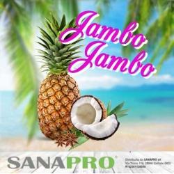 Sanapro - Aroma Jambo Jambo 25ml