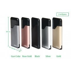 Suorin Air Pod Mod Starter Kit 400mAh