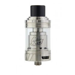 Tesla Captain 24 RTA Tank - 2.5ml