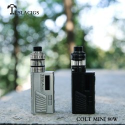 Tesla Colt Mini Box 80W 2000mAh