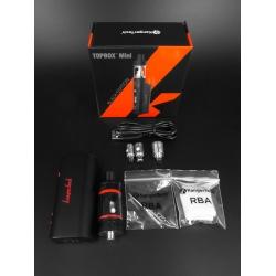 Kanger Topbox Mini Starter Kit Black Edition