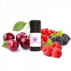 Twisted - Aroma Cherry Bo Berry 10ml