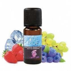 Twisted - Aroma Tide Ride 10ml