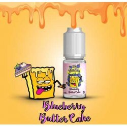 Us Vaping - Aroma Blueberry Butter Cake 10ml