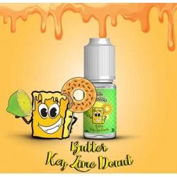 Us Vaping - Aroma Butter Key Lime Donut 10ml