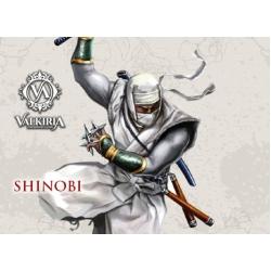 Valkiria - Aroma Shinobi 10ml