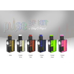 Vandy Vape Pulse BF Kit