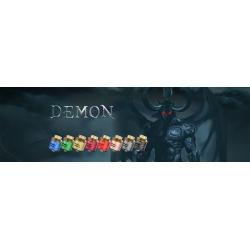 Voopoo Demon BF RDA 24