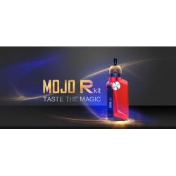 Voopoo Mojo R 88W con Conjure RDA 2600mAh