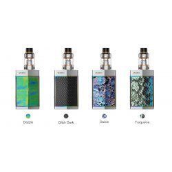 Voopoo TOO 180W con UFORCE Kit