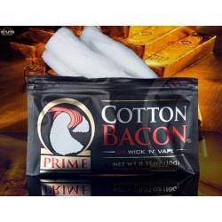 Wick 'N' Vape - Cotton Bacon Prime