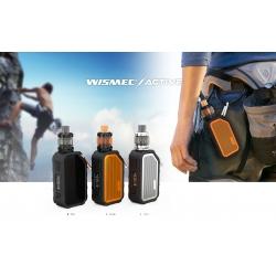Wismec Active Kit con Amor NS Plus 2100mAh