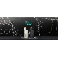 Wismec Luxotic MF Box 100W con Guillotine V2 (con schermo)