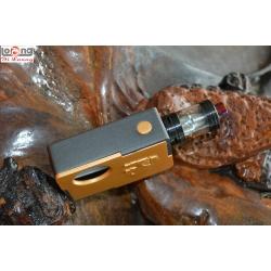 Yiloong Vape Gorilla Squonk Box con Atomizzatore