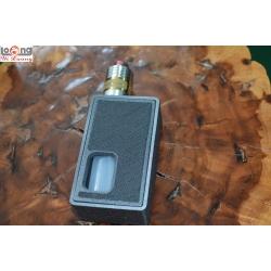 Yiloong Vape Skinwalker Squonk Box con Atomizzatore