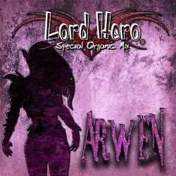 Lord Hero - Aroma Concentrato Arwen 10ml