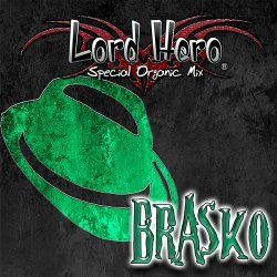 Lord Hero - Aroma Concentrato Brasko 10ml