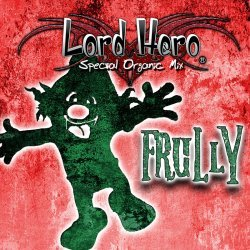Lord Hero - Aroma Concentrato Frully 10ml