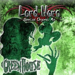 Lord Hero - Aroma Concentrato Green House 10ml