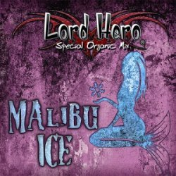 Lord Hero - Aroma Concentrato Malibu' ICE 10ml