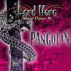 Lord Hero - Aroma Concentrato Pangolin 10ml