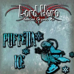 Lord Hero - Aroma Concentrato Puffetta ICE 10ml