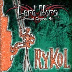 Lord Hero - Aroma Concentrato Rykol 10ml