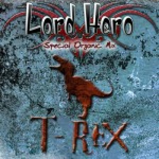 Lord Hero - Aroma Concentrato T-Rex 10ml