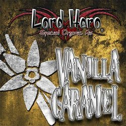 Lord Hero - Aroma Concentrato Vanilla Caramel 10ml