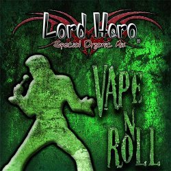 Lord Hero - Aroma Concentrato VAPE'N'ROLL 10ml