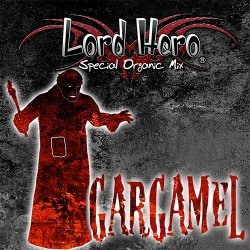 Lord Hero - Aroma Concentrato Gargamel  10ml