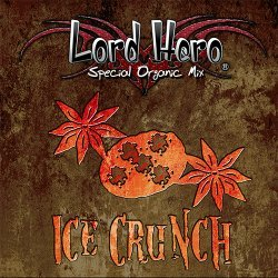 Lord Hero - Aroma Concentrato Ice Crunch 10ml