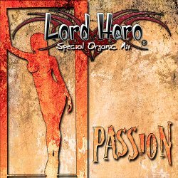 Lord Hero - Aroma Concentrato Passion 10ml