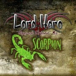 Lord Hero -Aroma Concentrato Scorpion 10ml