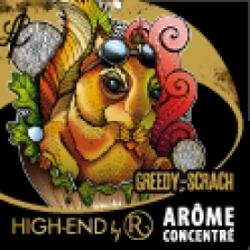 Revolute - Aroma High End Greedy Scrach