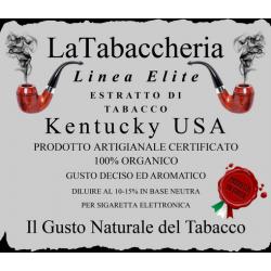 La Tabaccheria - Aroma Tabacco Organico Elite Kentucky USA