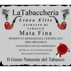 La Tabaccheria - Aroma Tabacco Organico Elite Mata Fina