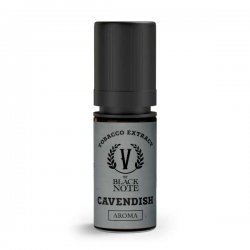 Black Note - Aroma Cavendish 10ml