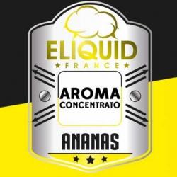 Eliquid France - Aroma Ananas 10ml
