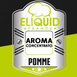 Eliquid France - Aroma Apple 10ml