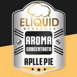 Eliquid France - Aroma Apple Pie 10ml