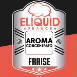 Eliquid France - Aroma Fragola 10ml