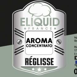 Eliquid France - Aroma Liquirizia 10ml