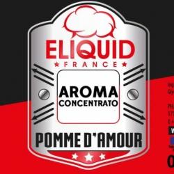 Eliquid France - Aroma Love Apple 10ml